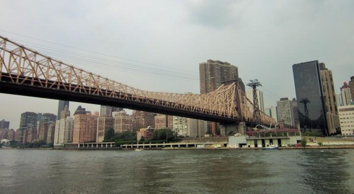 Queensboro Bridge 2