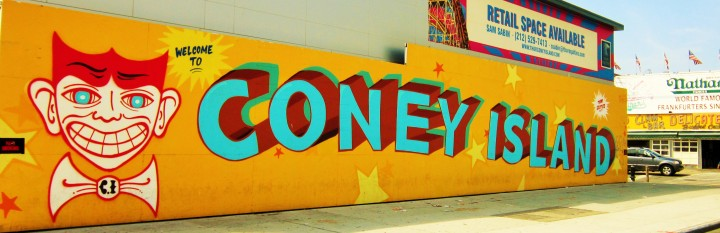 Welcome to Coney Island