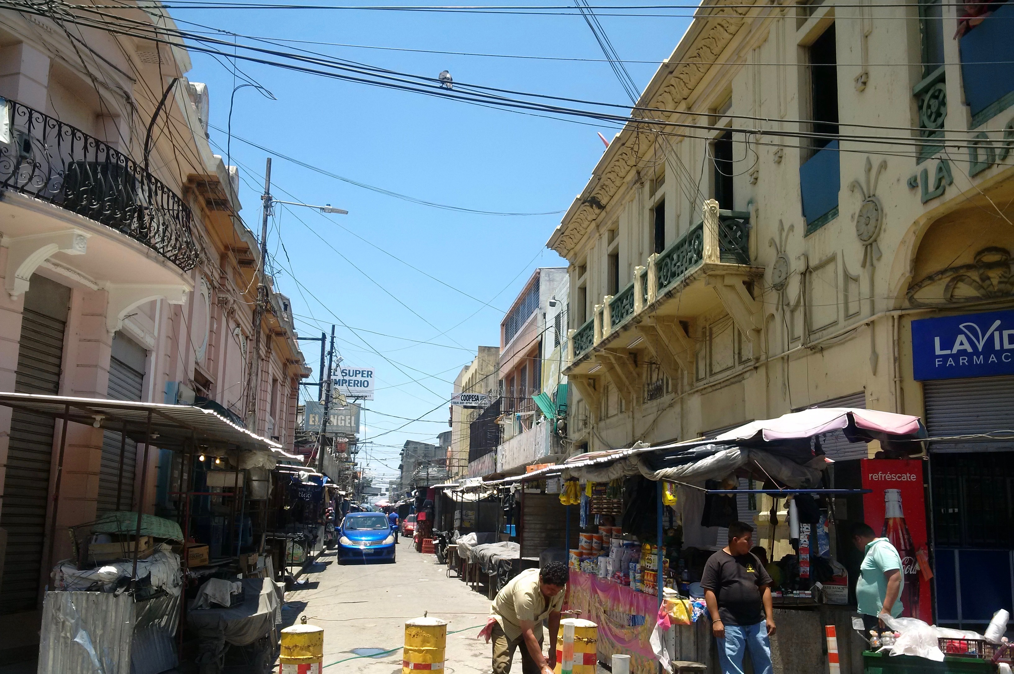 San Salvador: The Best City You've Never Been To – the lost scot
