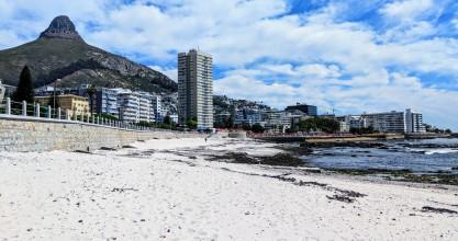 Broken Bath Beach, Cape Town