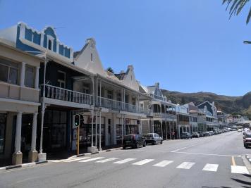 Simon's Town, Western Cape
