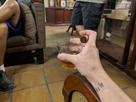 hotel conde de villanueva havana cigar rum cuban