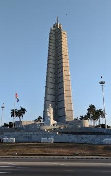 plaza revolucion cuba havana